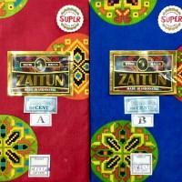 Kain Batik Katun Fashion (G)