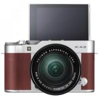 FujiFilm X-A3 kit 16-50mm fuji xa3