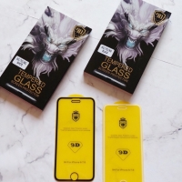 Tempered Glass Full 9D for Iphone 6 6S 7 8