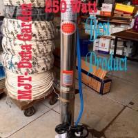 "Pompa Air Satelit 3"" Dabavon 250 watt"