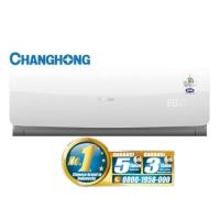 AC SPLIT CHANGHONG 3/4 PK STANDART R410a CSC-07NVB TURBO COOLING PROMO