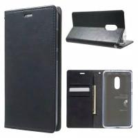 Sarung hp /wallet case samsung J8-2018 /J810