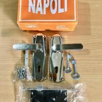 Kunci Set Pintu Rumah Body Kecil Napoli