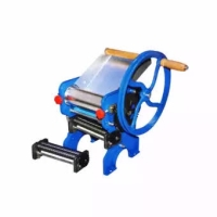 Mesin Giling Mie Manual / Mesin Cetak Mie / Noodle Maker