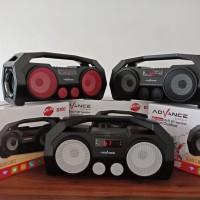 Advance B300 Wireless Hi-Fi BT Speaker Indoor/Outdoor