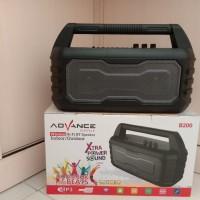 Speaker Advance B200 Wireless Hi-Fi Bluetooth / BT