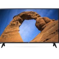 Televisi Tv LED 32 Inch LG 32LK500BPTA Digital TV - New 2018