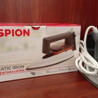 Maspion HA110 – Setrika Grey