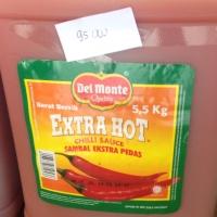 Delmonte extrahot sambal jerigen
