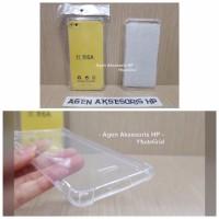 Anti Crack Xiaomi Redmi 6A 5.45 inchi Soft Case Jelly Anti Shock