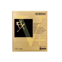 SanteFX Sante FX V+ Tetes Mata Japan Santen FX V+