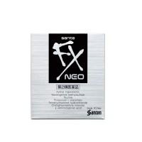 SanteFX Sante FX Neo Tetes Mata Japan Santen FX Neo