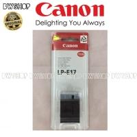 Baterai Canon LP-E17 Original / Baterai LP-E17