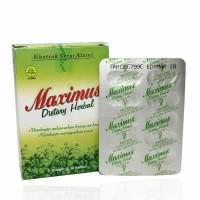 Maximus dietary herbal