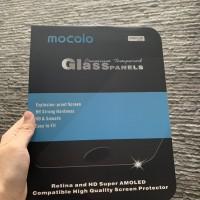"iPad Pro 2018 11"" inch Mocolo Premium Tempered Glass 9H 2.5D"
