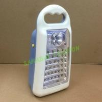 Emergency Lamp CMOS HK-400