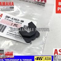 SLIDER / KLIP TUTUP RUMAH ROLLER NMAX ASLI ORIGINAL YAMAHA 2DPE765300