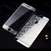 Tempered glass iphone 6 diamond 3D depan belakang