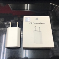 ADAPTER KEPALA CHARGER IPHONE 7 8 X XS XR XS MAX ADAPTOR