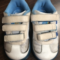 Sepatu Second Adidas Disney Winnie the pooh