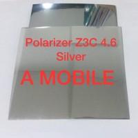 Polarizer Film Sony Xperia Z3 Compact 4.6 Silver Original