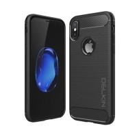 Case Delkin Karbon Samsung A8 Plus