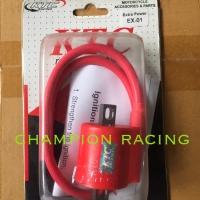 Coil / Koil Racing KTC Extra Power Motor Karbu