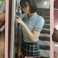 (OFFICIAL) Photocard TWICE Jeong Momo ALBUM Summer Nights What is Love
