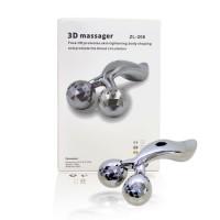3D massager / alat pijit 3D