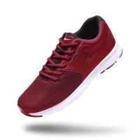 Sepatu running lari jogging Eagle Hybrid original