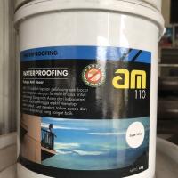 AM 110 waterprofing / cat anti bocor / cat tembok 4 kg