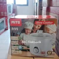 Mito Slow Cooker R99 / R 99 - 4L