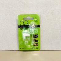 Top Aqua Co2 Glass Diffuser d.20mm