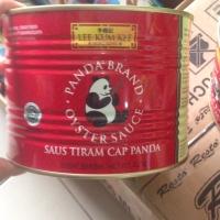 Lee kum kee oyster sauce / leekumkee / cap panda / panda