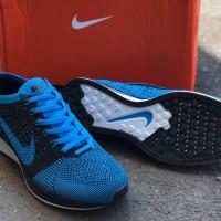 Sepatu Lari running Nike Flyknite original Vietnam