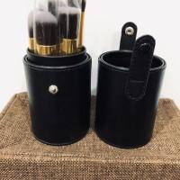 Kuas make up kabuki /brush set + tabung
