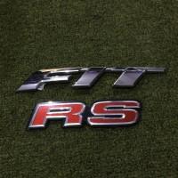 Honda Fit GE8 RS Original Emblem