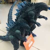 Pajangan Action Figure Godzila Godzilla monster planet kaiju jumbo