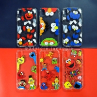 Silicone Elmo Clear Case Iphone 6 6S 6+ 6S+ 7 7+ 8 8+ X XR XS MAX