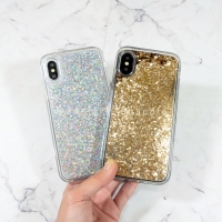 Water Glitter Quick Case Iphone 6 6S 6+ 6S+ 7 7+ 8 8+ X XR XS MAX
