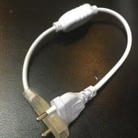 Konektor lampu selang strip 5050 led strip5050 soket lampu flexible