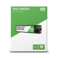 SSD WD Green M.2 M2 240 GB Sata