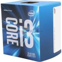 Intel Core i3-6100 TRAY LGA1151