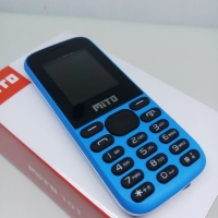 MITO 101 - CAMERA/MP3/DUAL SIM/HP MURAH BERKUALITAS