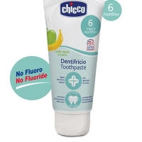 Chicco Baby Toothpaste