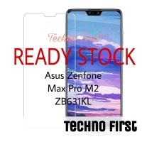 Asus Zenfone Max Pro M2 Premium Tempered Glass 9H (Maxpro M2 ZB631KL)