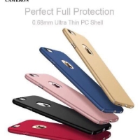 Hard Case Slim Baby Skin Cameron Asus Zenfone Live L1 ZA550KL