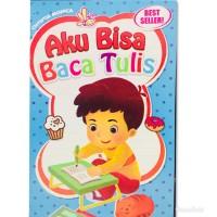 Aku Bisa Baca Tulis Untuk Anak TK & Paud