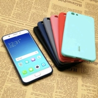 Case Softjacket Candy Silicon Spotlite Huawei Honor 8X