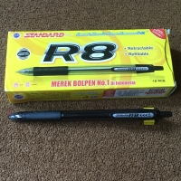 Pena Standard R8